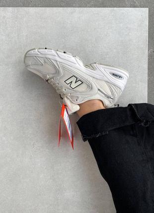 Женские кроссовки new balance 530 💐