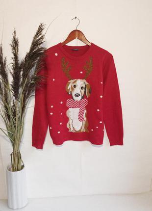 ✨теплий, класний светр , свитер✨