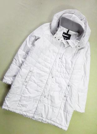 Женская термо куртка с технологией weatherproof