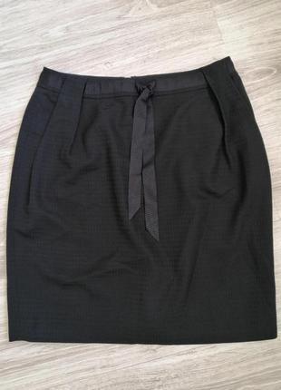 Спідниця юбка розмір виробника 14,чорного кольору 💜