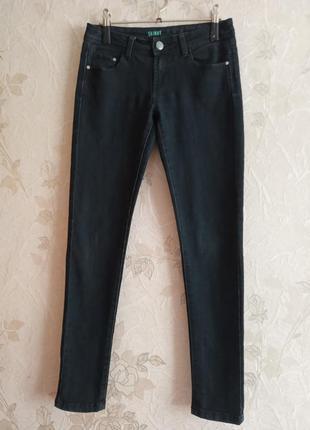 Класні джинси скінні denim co
