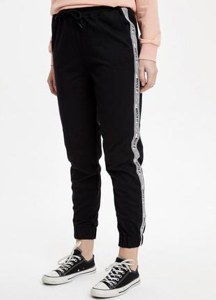Спортивні штани джогери