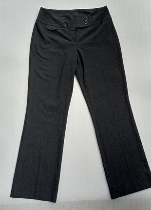 Прямі брюки