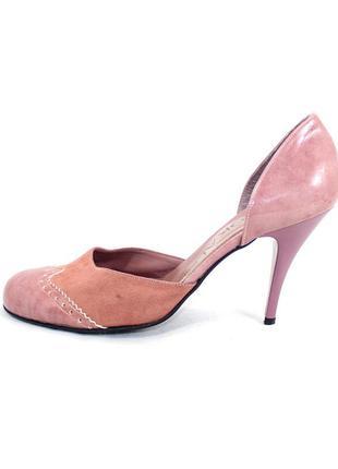 Женские туфли 40 р kookai италия кожа