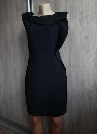 Maje роскошное дизайнерское платье