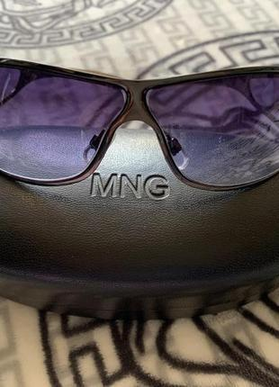 Солнцезащитные очки mango оригинал sale