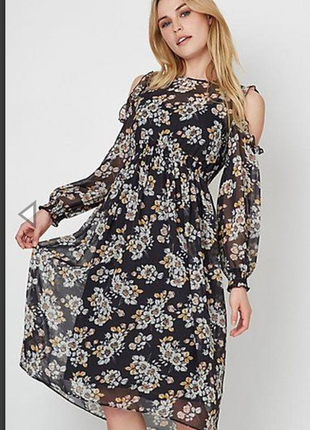 Недное платье большой размер батал