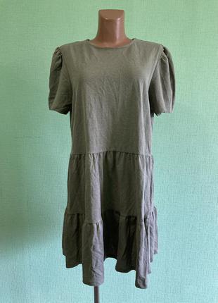 Платье jeff&co , р. 50 - 52