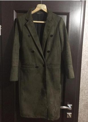 Пальто/ пиджак на осень, очень стильное