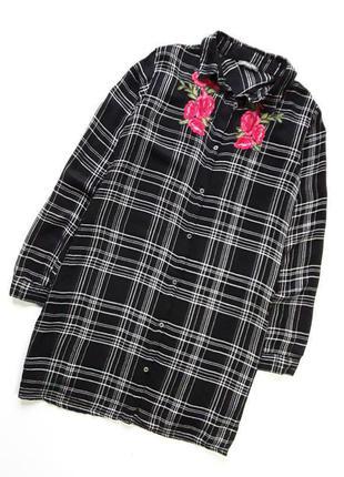 Платье/рубашка от primark