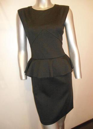 Распродажа! платье victoria beckham, италия1 фото