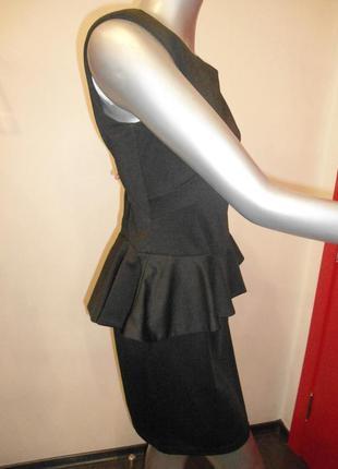 Распродажа! платье victoria beckham, италия3 фото