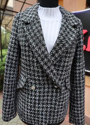 Піджак - пальто