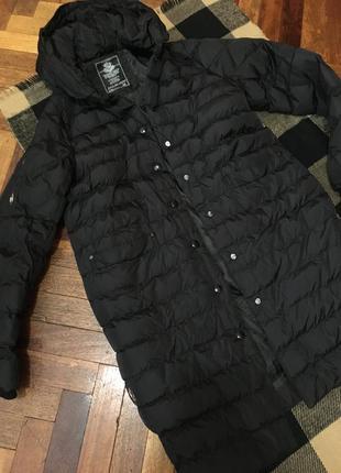 Куртка дутик зима пальто плащ пуховик обмін обмен