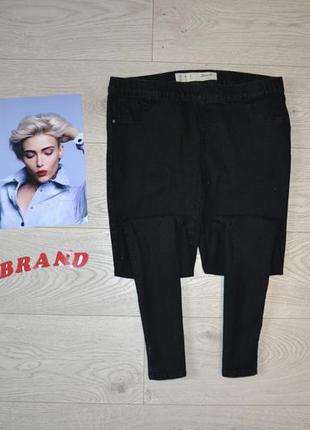 Стильные скинни джинсы джеггинсы1