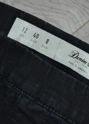 Стильные скинни джинсы джеггинсы3