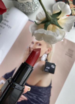 Питательная помада smart fusion lipstick 416
