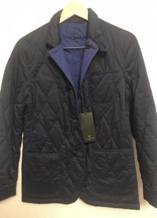 Куртка massillon dutti мужская двухсторонняя качество люкс