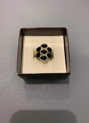 Кольцо перстень 17,5 размер