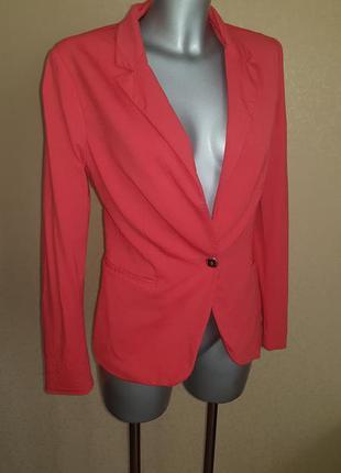 Бесплатная доставка ❤ стильный яркий пиджак