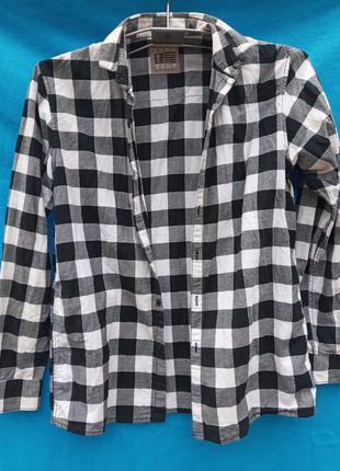 Подростковая рубашка,срочно