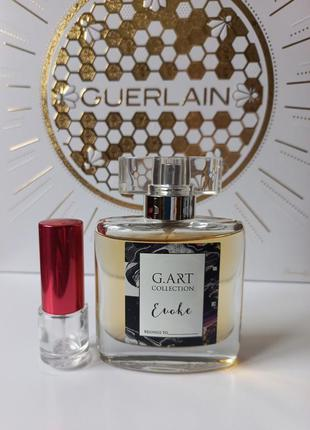 Оригинал!5 мл,parfums genty g.art collection evoke