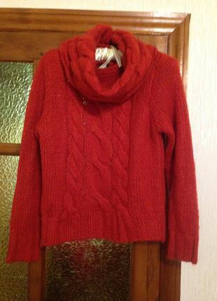 Красивенный свитер от h&m
