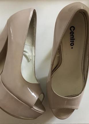 Туфли centro💗