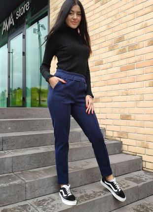 Кашемировые брюки, штаны
