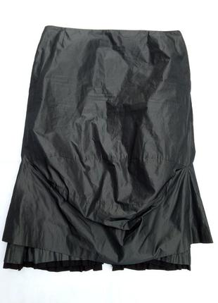 Marco'polo юбка драпированная