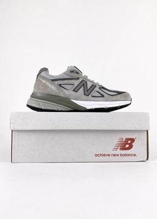 New balance кроссовки