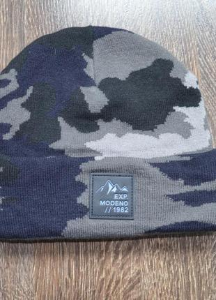 Оригинальная теплая шапка свежие коллекции accessories ® beani hats