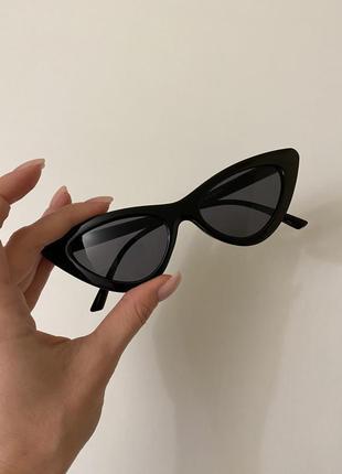 Солнцезащитные очки кошки кошечки