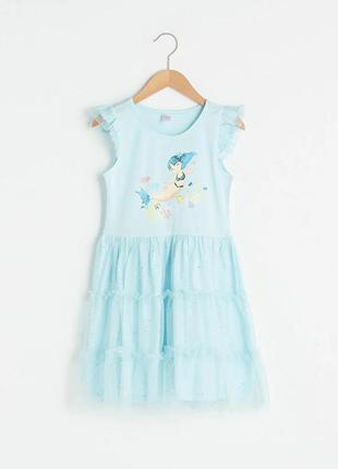 Новое фирменное платье lc waikiki