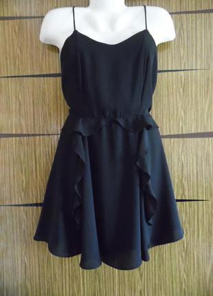 Платье сарафан, новое by very размер 14 – идет на 44-46.