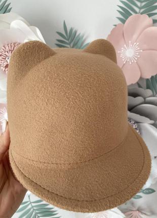 Шляпа жокейка