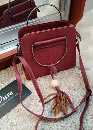 Dalfr сумка