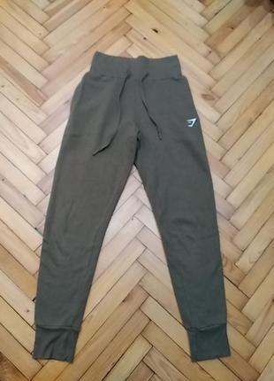 Спортивные штаны gymshark