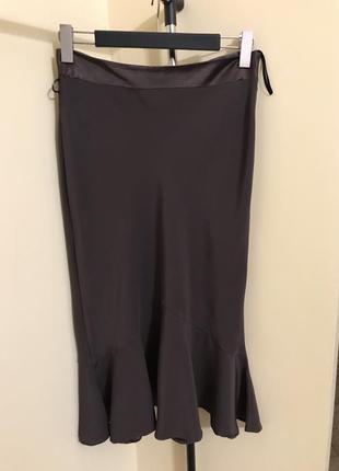 Очень красивая юбка длинная