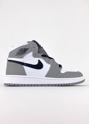 Nike air jordan 1 retro наложенный платеж
