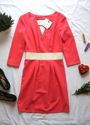 Элегантное нарядное платье virginia hill