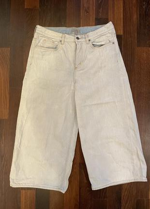 Кюлоти кюлоты cos 26 джинс