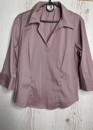 Рубашка в клетку beechers brook