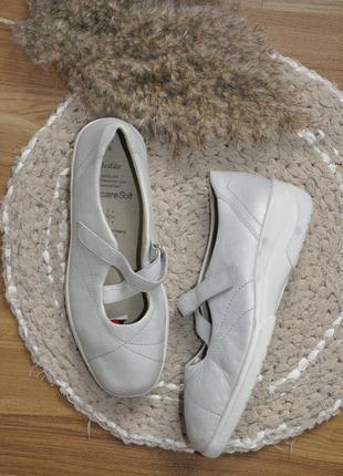 Туфли solidus