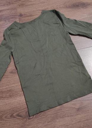 Термо свитер кофта