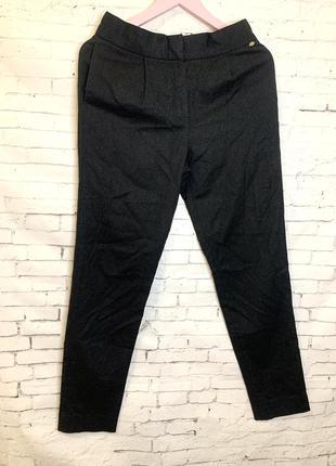 Штаны брюки 👖 тонкая шерсть massimo dutti