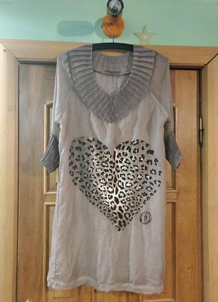 Платье италия. 42-44. р.