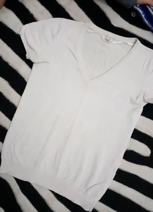 Свитер блуза