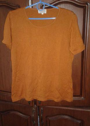 Блуза pure silk