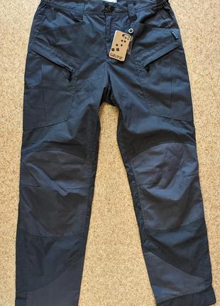 Трекинговые штаны gaupa  tur pants